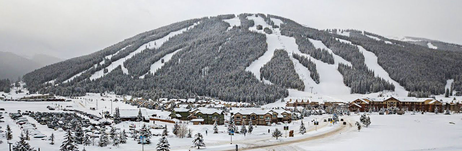Copper Mountain stay and ski packages