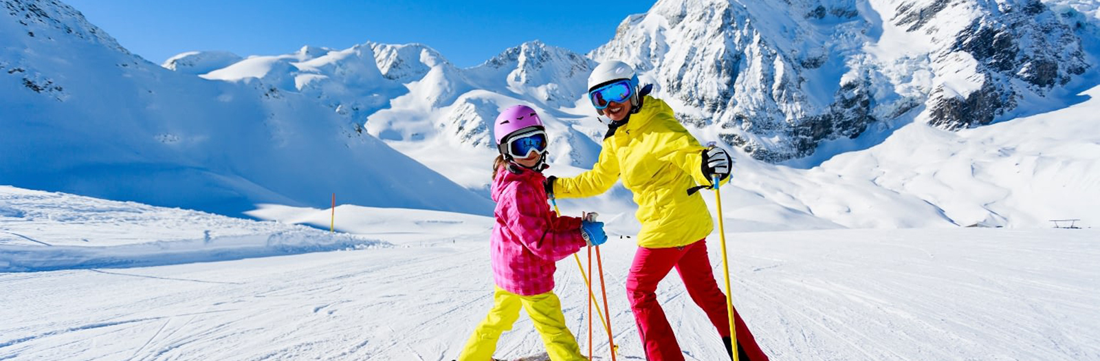 How to plan your first ski trip, first ski vacation, first time skiing