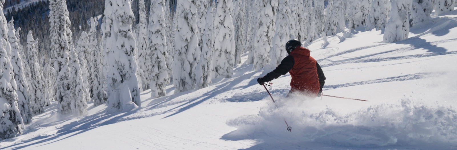 Directions on how to get to Schweitzer Mountain Resort