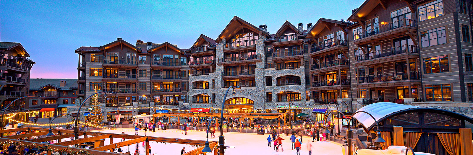 Northstar at Tahoe lodging deals and discounts