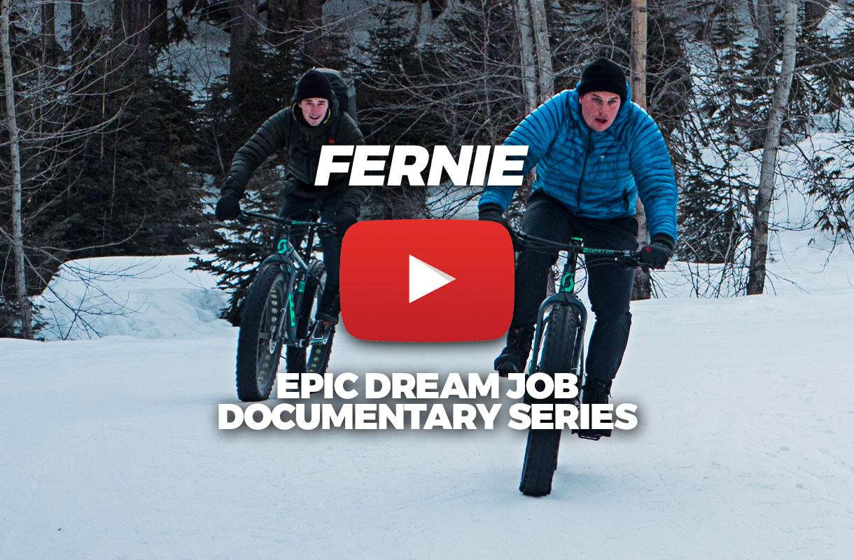 fernie dream vacation, fernie experiences