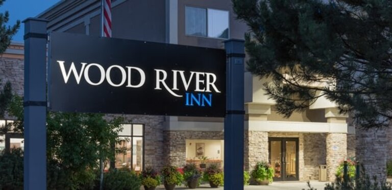 Wood River Inn and Suites