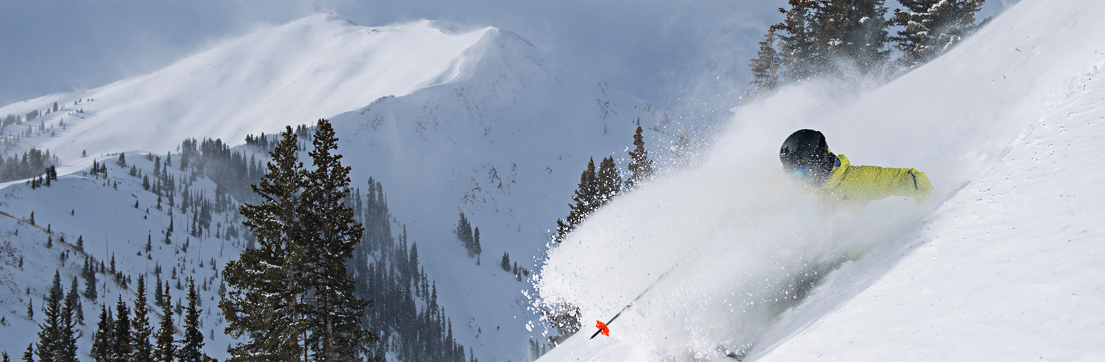 Aspen hotels, lodging packages, stay and ski deals
