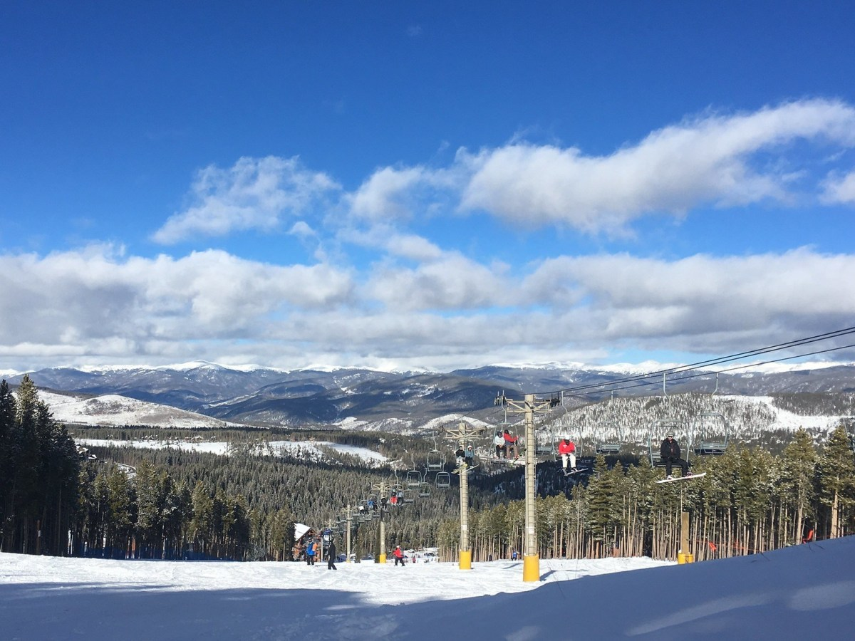 How to save money on your ski or snowboard vacation