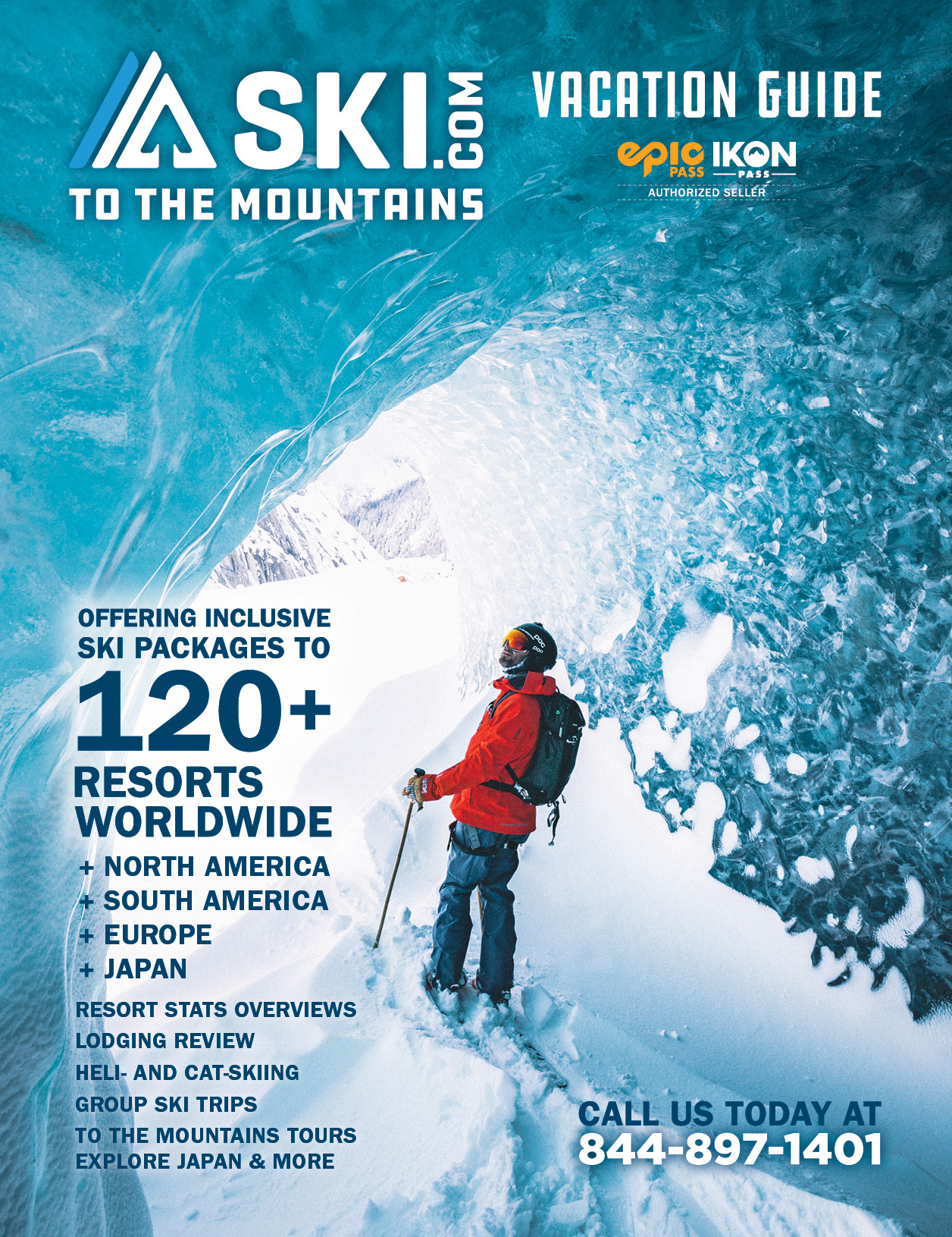 Ski.com 2020-21 Brochure
