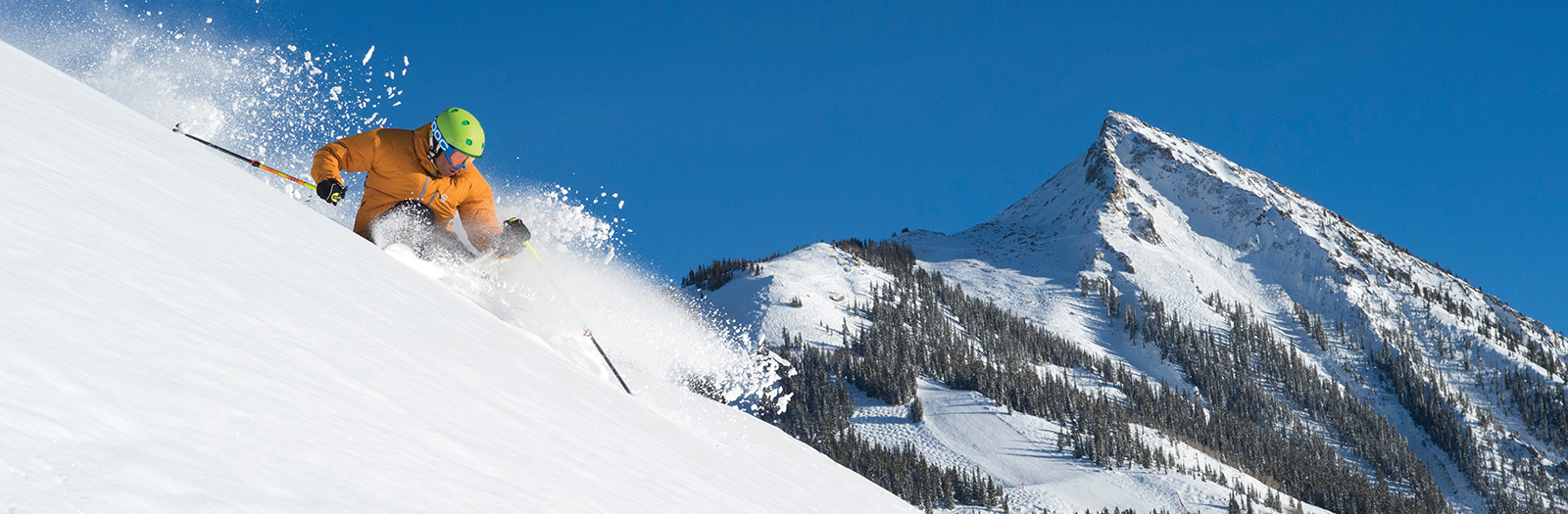 Crested Butte ski lodging package deals hotels condos vacation rentals