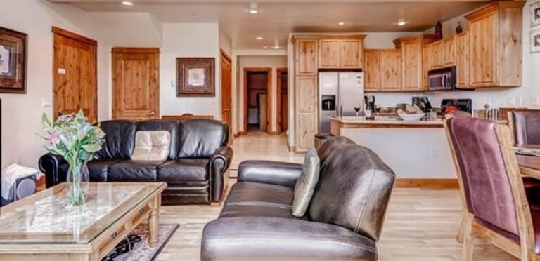 Antlers Gulch Townhome
