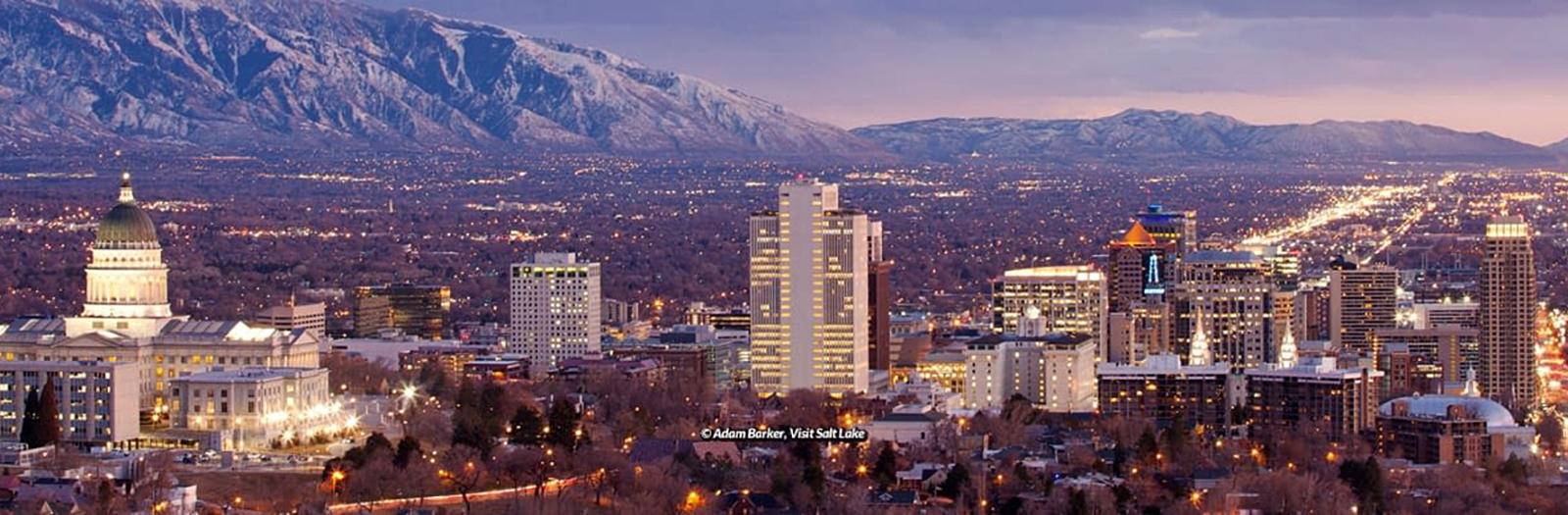 Salt Lake ski vacation packages, ski utah, ski resorts near Salt Lake