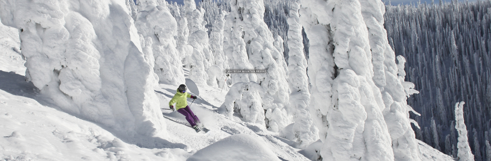Whitefish Mountain Resort stay and ski packages