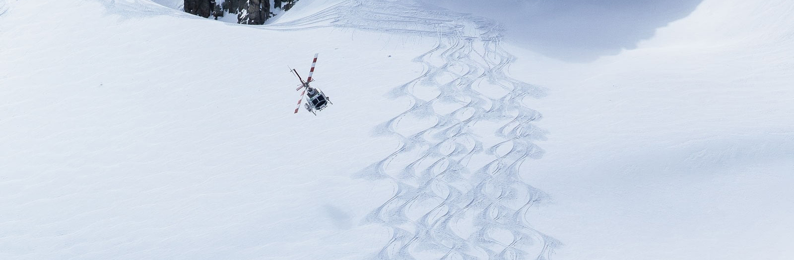 Plan a heli skiing trip | Heli ski vacation packages