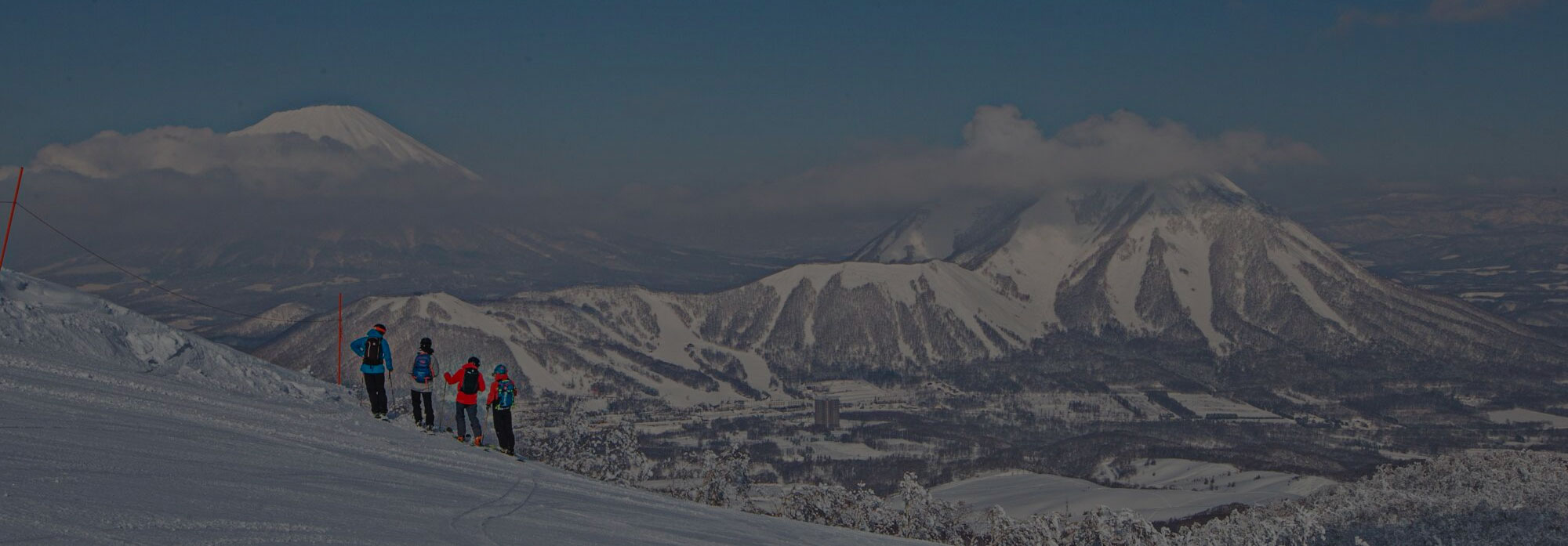 guided ski trips, all inclusive ski trips, group trips