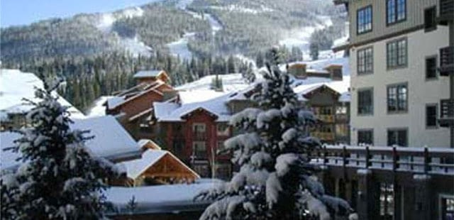 3rd night free lodging + Kids Ski Free