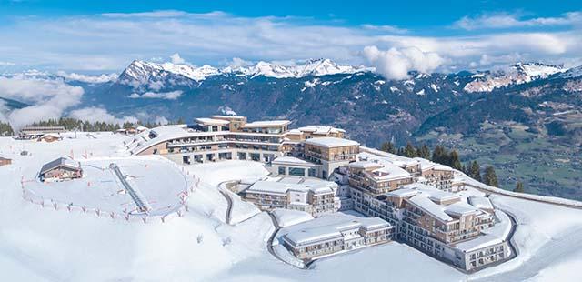 grand massif club med, all inclusive ski packages, all inclusive ski packages
