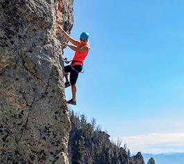 guided climbing jackson hole