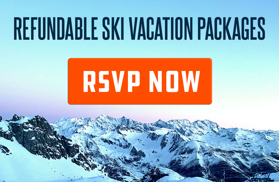 flexible cancellations heavenly, refundable heavenly ski vacation packages