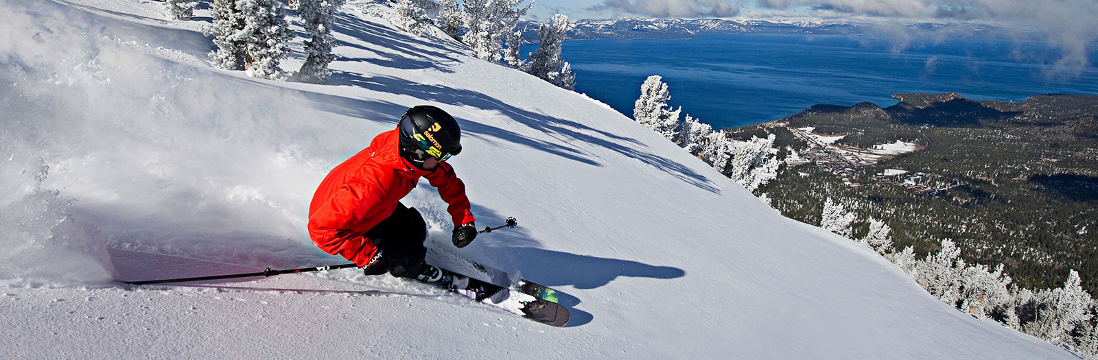 Heavenly Ski Resort vacation packages