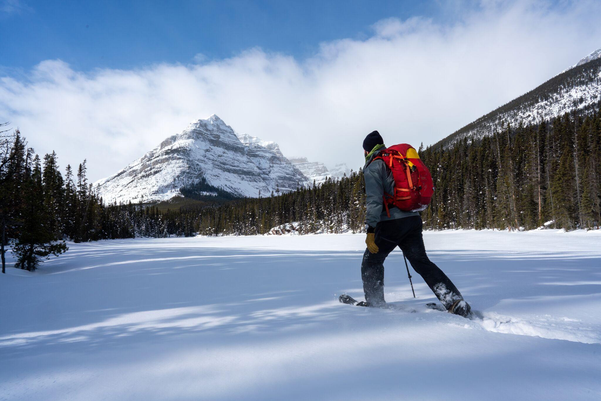 north america ski vacations