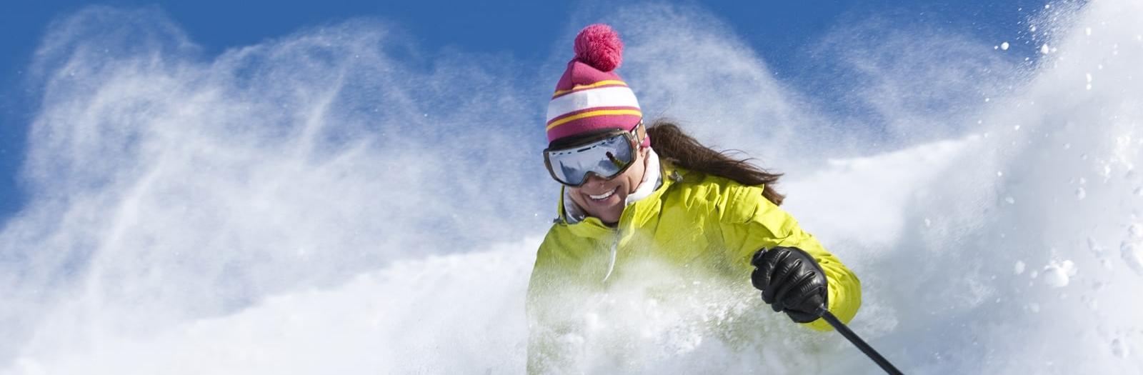 ski.com faq, first time ski vacation, first time skiing