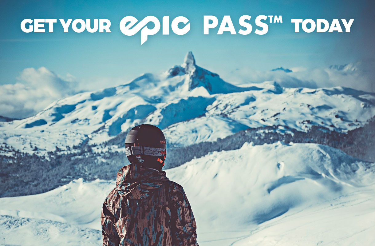 beaver creek epic pass