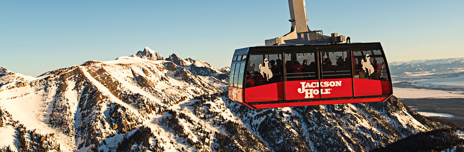 Browse the best Jackson Hole lodging, stay and ski vacation packages