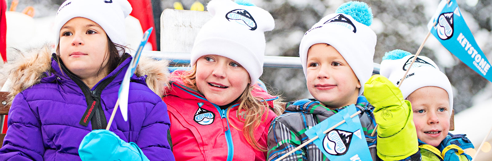 Keystone stay and ski packages