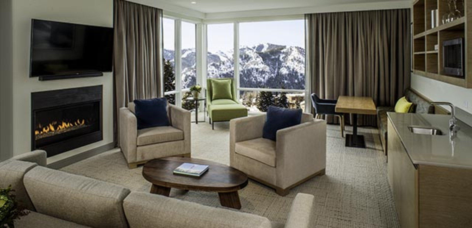 Limelight Hotel Ketchum