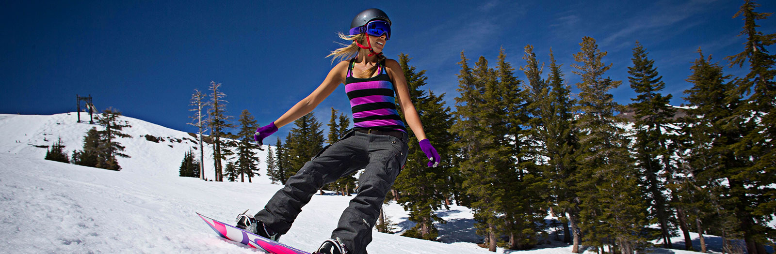 Squaw Valley Alpine meadows lodging package deals