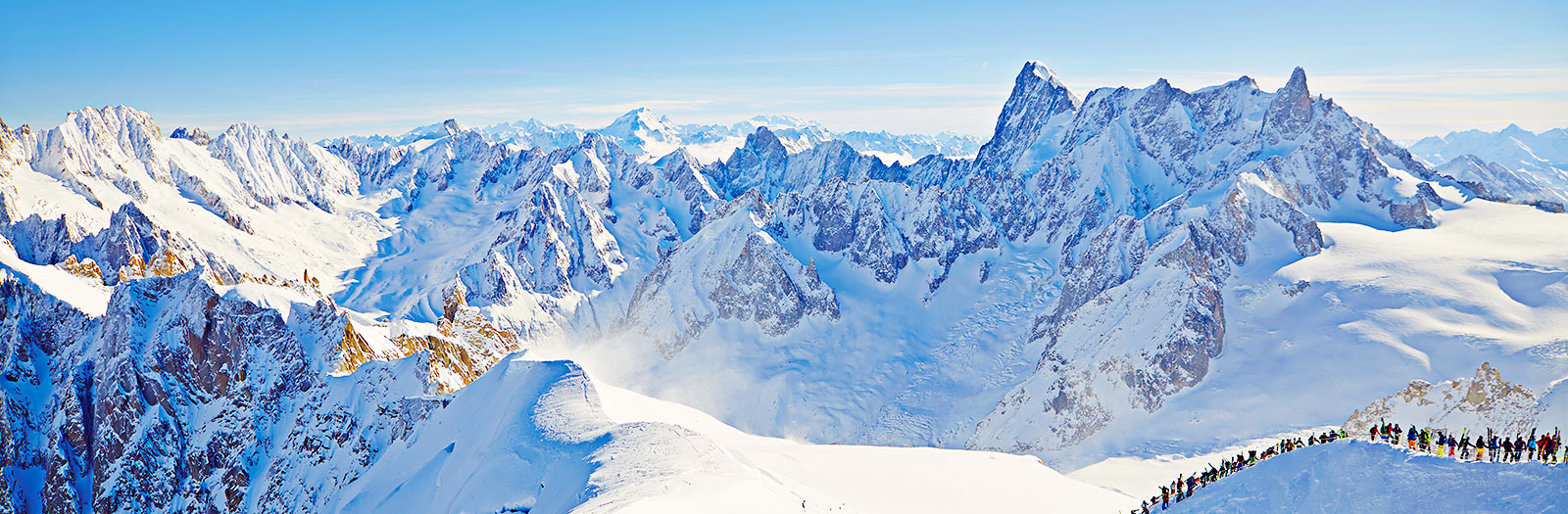 Chamonix ski and stay package deals