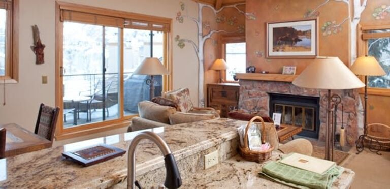 Villas at Snowmass Club