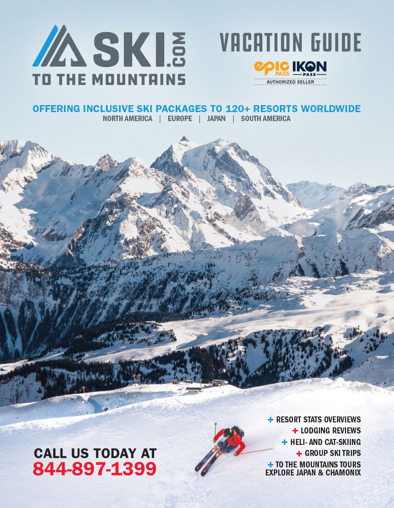 Ski.com 207-18 Brochure