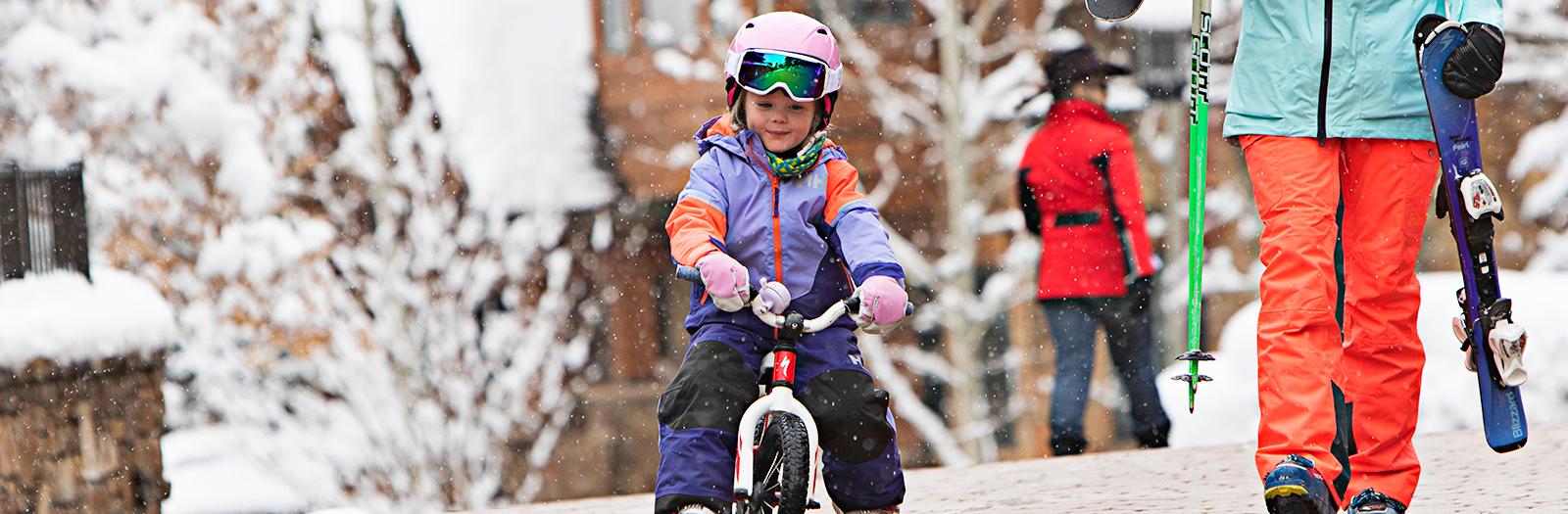 Browse lodging deals at Snowmass, Aspen Snowmass, vacation rentals, hotels