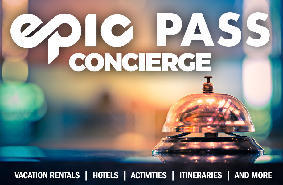 epic pass concierge
